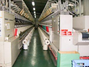 和歌山工場機械